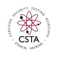 CSTA Certified Security Testing Associate