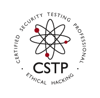 CSTP Certified Security Testing Professional