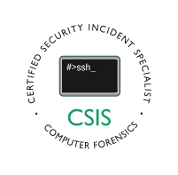CSIS Certified Security Incident Specialist