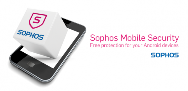 Sophos Security & Antivirus for Android