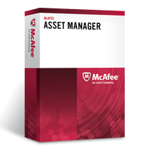 McAfee Asset Manager
