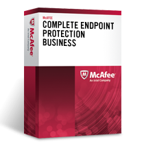 Complete Endpoint Protection — Business