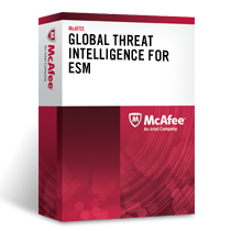 Global Threat Intelligence for Enterprise Security Manager