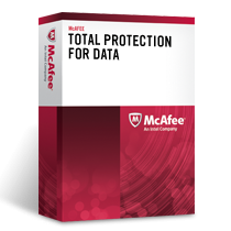 Total Protection for Data