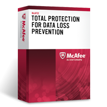 Total Protection for Data Loss Prevention