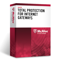Total Protection for Internet Gateways