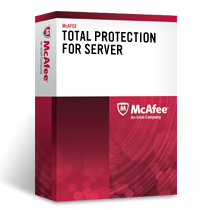 Total Protection for Server