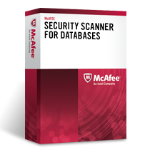Security Scanner for Databases