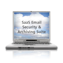 SaaS Email Security & Archiving Suite