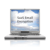 SaaS Email Encryption