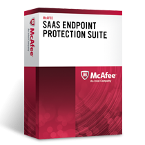 SaaS Endpoint Protection Suite