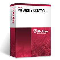McAfee Integrity Control