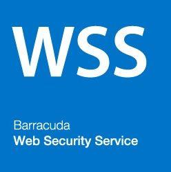 Barracuda Web Security Service
