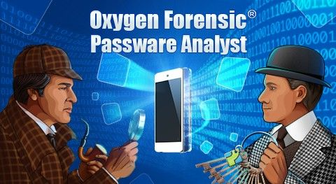 Oxygen Forensics Passware Analyst
