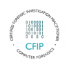 CFIP Certified Forensic Investigation Practitioner