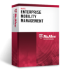 McAfee Enterprise Mobility Management (EMM)